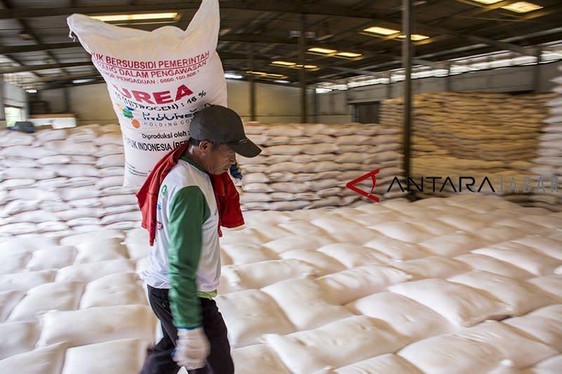 Komisi IV DPR: Kementan harus alokasi pupuk bersubsidi di Jawa Barat