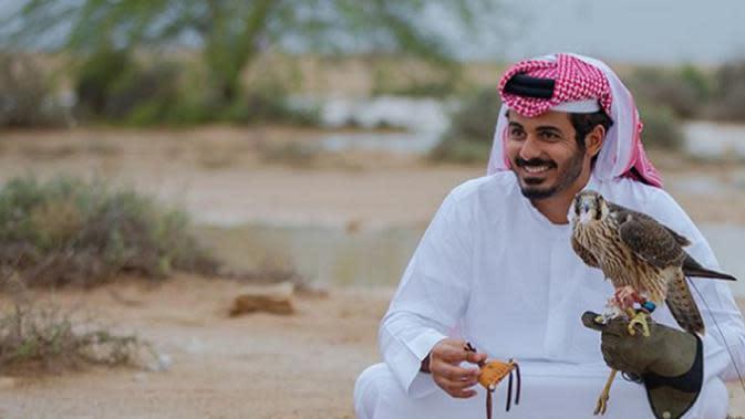 Terkuak, Hidup Mewah Pangeran Qatar Hingga Pesta dengan The Kadarshians di AS