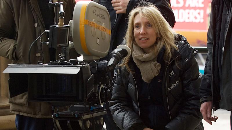 '50 Shades of Grey' Finds Helmer in Sam Taylor-Johnson