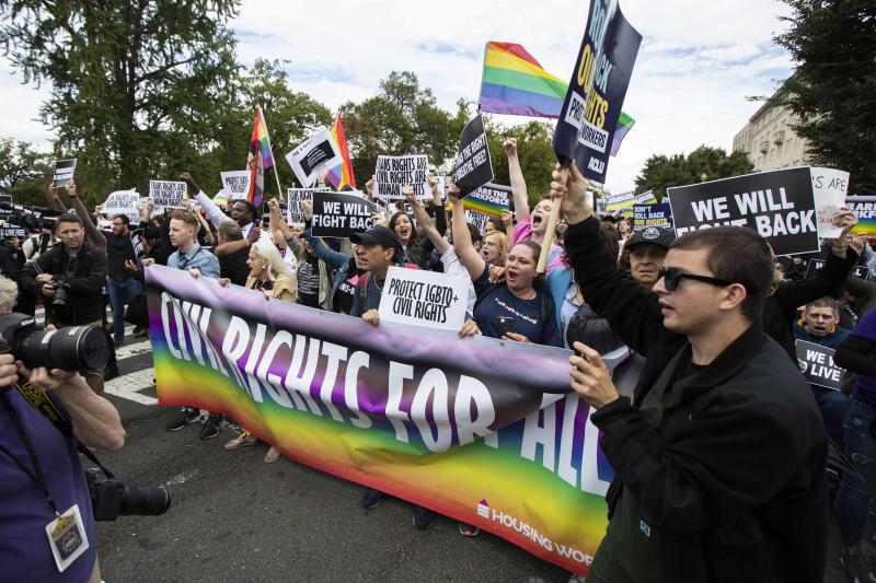 LGBT Discrimination Michigan