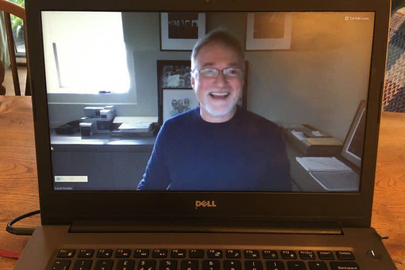 Belajar film bareng sutradara David Fincher lewat kelas daring