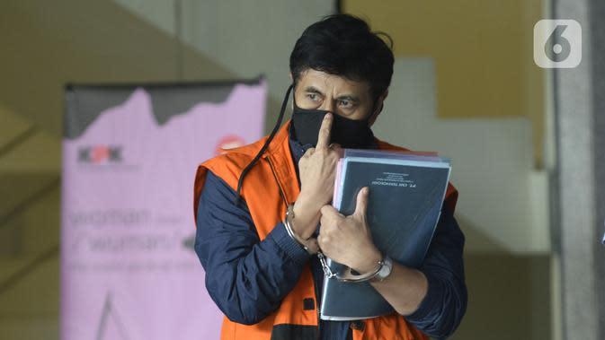 Dirut PT CMIT Didakwa Rugikan Negara Rp 63,8 M Kasus Proyek di Bakamla