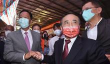 再戰2024總統大選郭台銘搖頭 點名王金平「應該要問他」