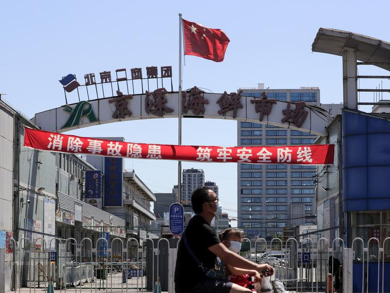 中國大陸才放寬禁令就又爆確診 台灣能防堵嗎?