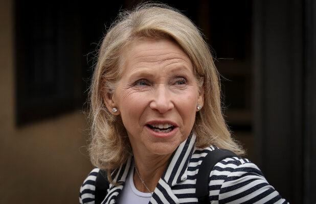 Shari Redstone's National Amusements Inc. Revises Borrowing Terms, Will Not Sell ViacomCBS Shares