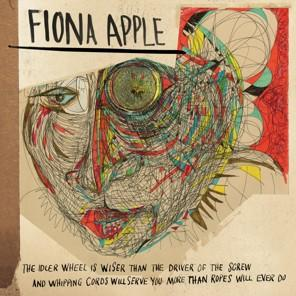 Fiona Apple's Difficult Fourth Album Confounds, Delights Critics
