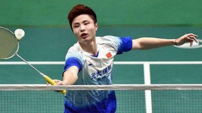 Tunggal Putra China Beri Peringatan Jelang Piala Thomas