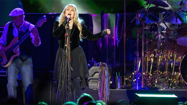 Clear Channel, Fleetwood Mac Pact On Revenue-Sharing Agreement