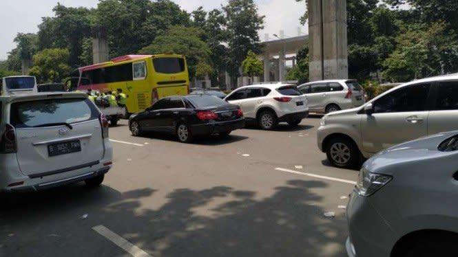 New Normal Jakarta: Pengguna Motor Bertambah dan Jam Sibuk Berubah