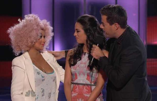 'The Voice' Top 12 Results: Did America Get It Right?