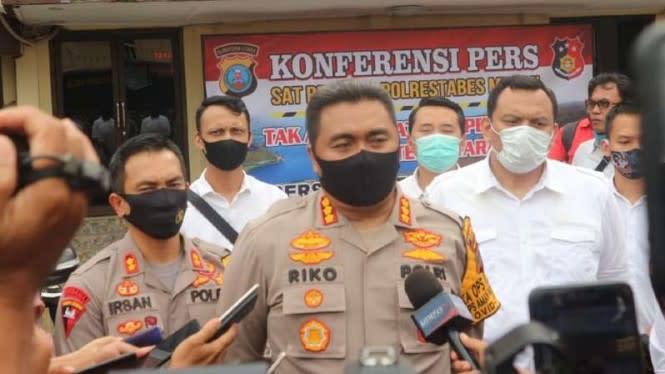 Polisi Ungkap Tarif Kencan Artis FTV HH