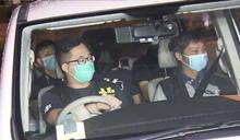警拘兩孟加拉籍男子檢約60萬元毒品