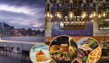 【2020聖誕大餐】嚴選9間特色餐廳慶祝平安夜丶聖誕丶除夕丨海景浪漫餐廳丶地道法式Fine Dining