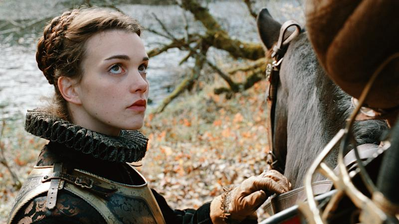 Picture Tree Picks Up 'Mary Queen of Scots,' 'Metalhead'