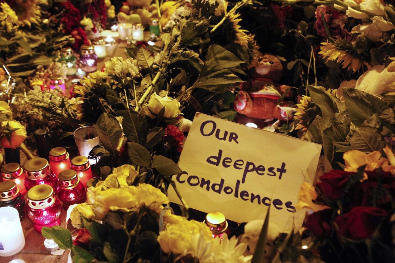 Buddhist religious ceremony for 5 victims of MH17 tragedy – Bernama