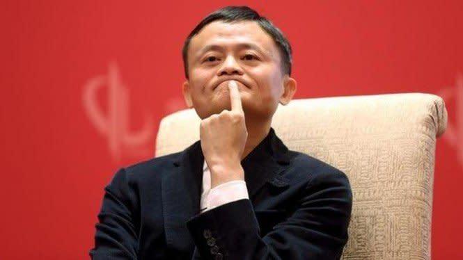Bos Vaksin Geser Posisi Jack Ma Jadi Orang Terkaya di China