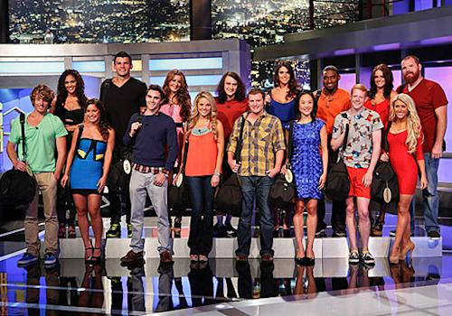 Big Brother 15 Premiere Recap: A Little Twisted