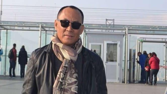 Berjuang di Isolasi, Wakil Bupati Tana Toraja Sembuh dari Corona