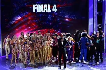 'America's Got Talent' Week 15 Recap: The Final Four Emerge