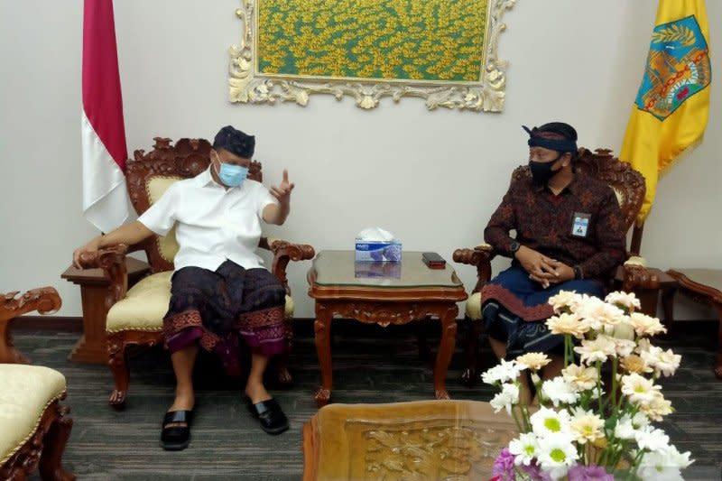 Realisasi program PEN di Bali capai Rp1,78 triliun