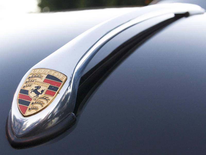 April 25: Porsche was founded on this date in 1931