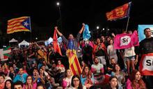 加泰隆尼亞獨立公投—非理性的政治操控