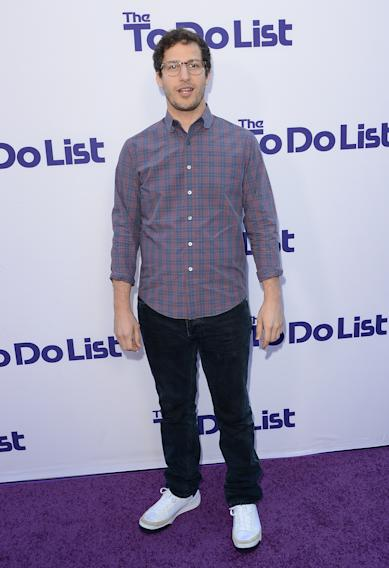 "Premiere Of CBS Films' ""The To Do List"" - Arrivals"