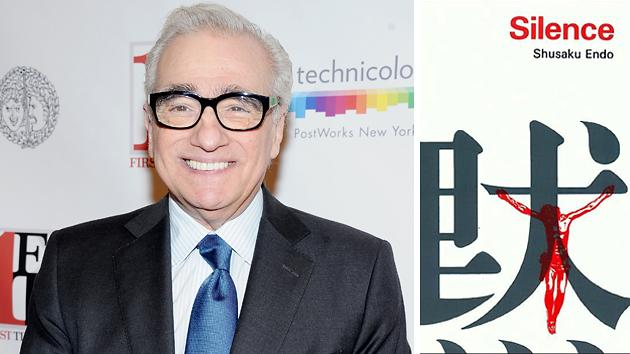 Scorsese to Finally Bring 'Silence' to the Screen in 2014?