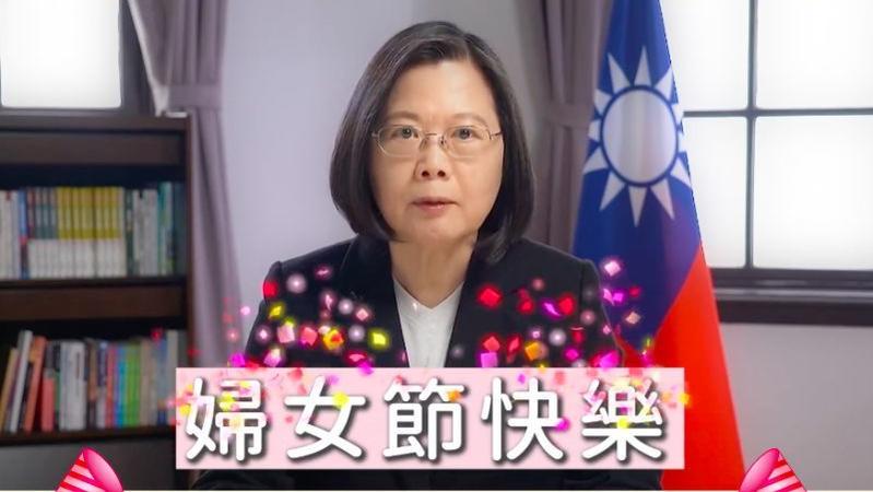 38婦女節,你覺得台灣今年的女性地位有沒有提升?