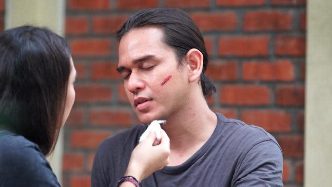 Live Streaming SCTV Sinetron Samudra Cinta Episode Ke-408, Senin 12 Oktober 2020