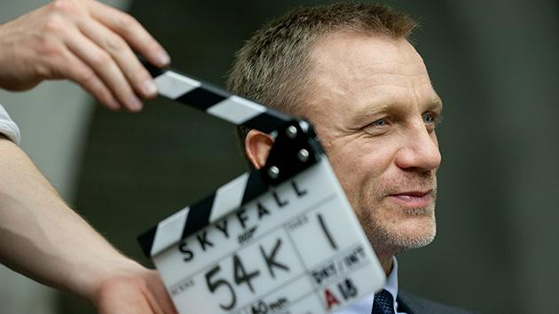 'Skyfall' director likely to return for 'James Bond 24′