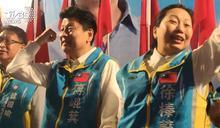 站台傅崐萁遭停權 5百黨代表聲援徐榛蔚