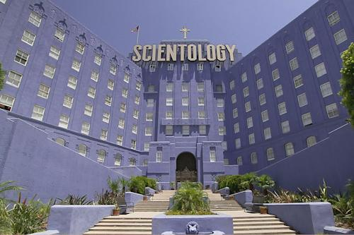 Going Clear | Photo Credits: HBO.