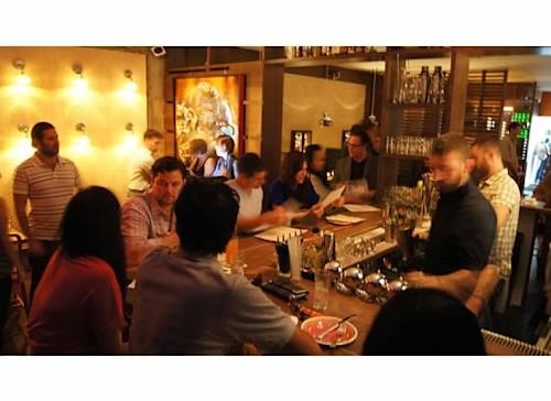 NYC bars and restaurants pitch in for Sandy fund-raising