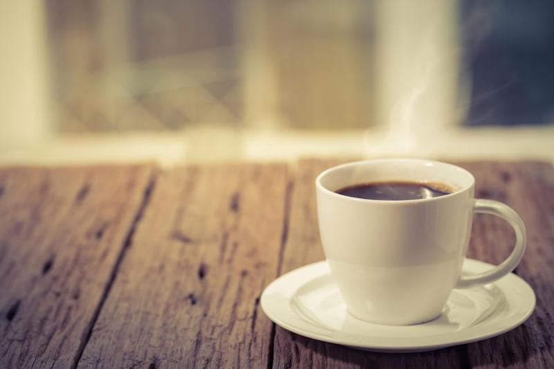 Coffee-lovers pay attention. Photo: Getty