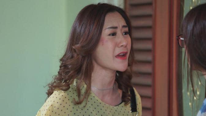 Adegan sinetron Samudra Cinta tayang perdana, Senin (2/12/2019) pukul 18.30 WIB (Dok Sinemart)