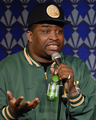 Fellow Comedians and Fans Mourn the Death of Patrice O'Neal at 41