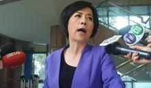 國民黨譴責中共軍機 黃智賢爆氣開嗆