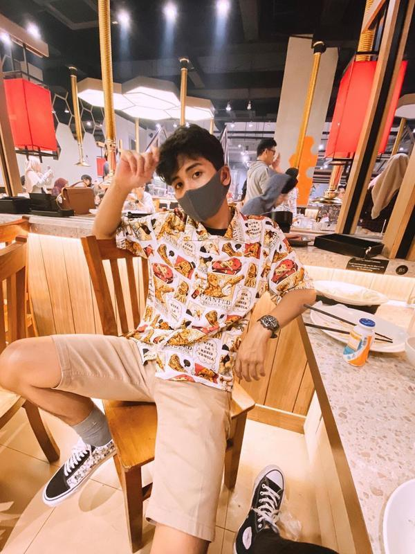 Bintang Emon. (Foto: Instagram @bintangemon)