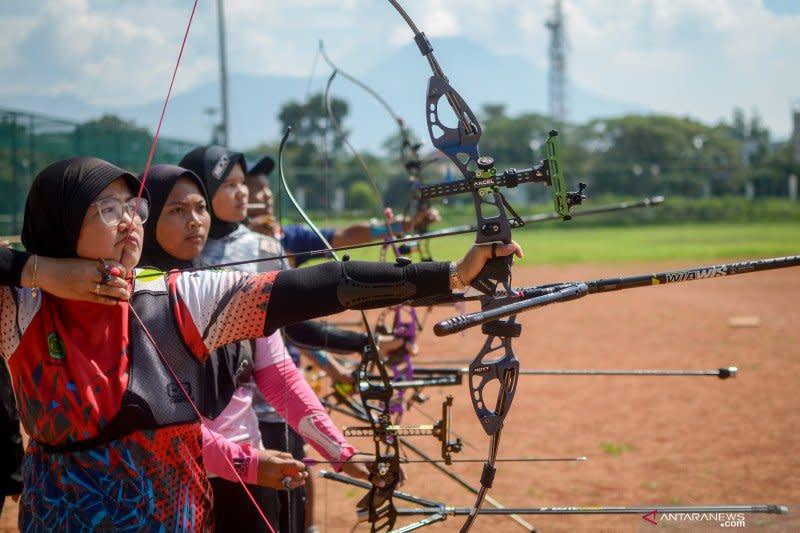 PON XXI Aceh-Sumut rencanakan pertandingkan 56 cabang olahraga