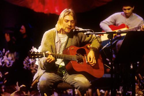 Pat Smear Remembers Nirvana's Final Year