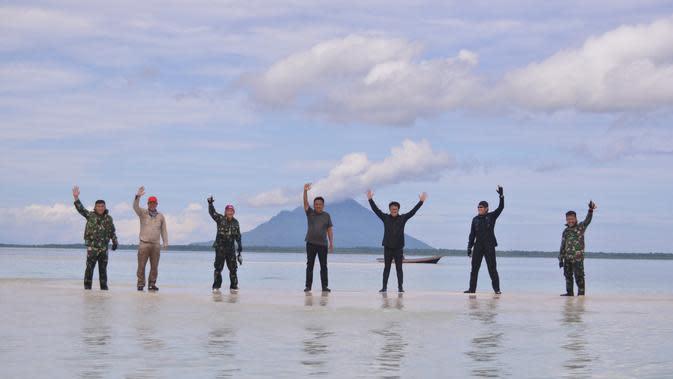 Gubernur Sulut: Torang Bisa Atasi Sama-Sama Ini Covid-19