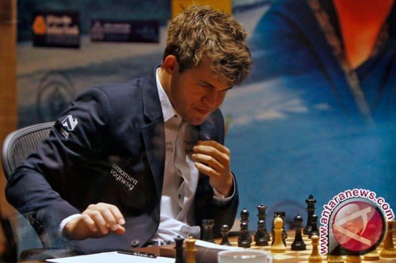 FIDE umumkan Turnamen Kandidat Catur 2020 berlanjut November