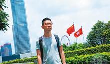 【羅冠聰專訪2】被劉曉波改變了的人生 二十多歲大男孩肩負香港命運