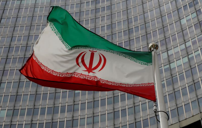 U.S. renews sanctions waivers allowing Iran nonproliferation work