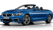 2017 BMW 4-Series Convertible(NEW)