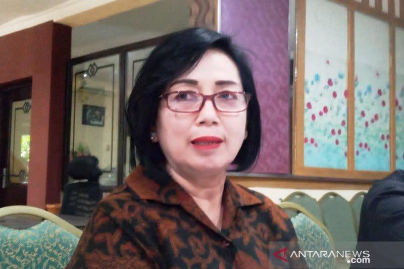 Sebanyak 500 pengusaha nasional akan bertemu di Lombok