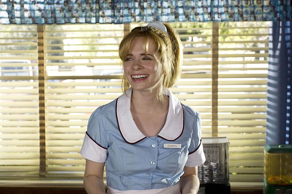 Posthumous Gallery 2008 Waitress Adrienne Shelly