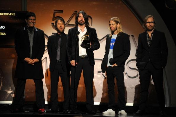 Foo Fighters and Gaslight Anthem Donate Songs to Hurricane Sandy Documentary 'Beach 119′