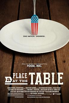 Yahoo! Movies Giveaway: Win an iPad from 'A Place at the Table,' in theaters and On Demand March 1